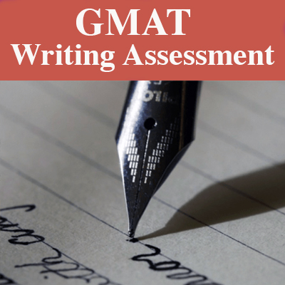 GMAT Analytical Writing Assessment